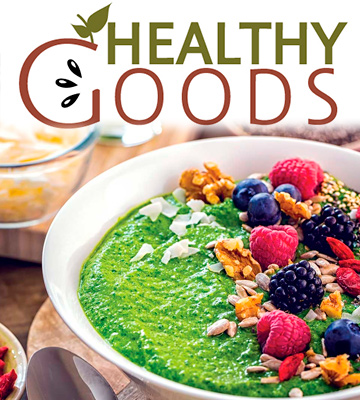 Review of Healthy Goods Healthy Food Service