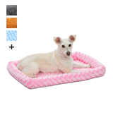 MidWest Homes for Pets Bolster Pet Bed