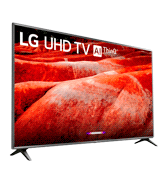 LG 86UM8070PUA 4K Ultra HD Smart LED TV