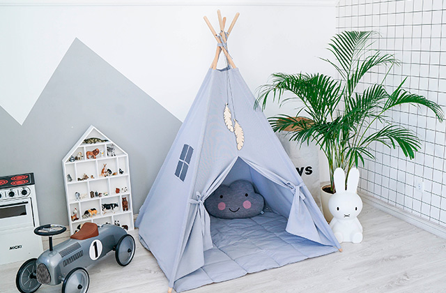 Best Teepee Tents