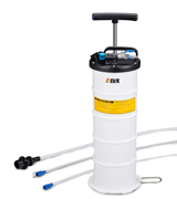 EWK EB0103 Pneumatic/Manual Oil Extractor