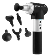 VYBE Pro Percussion Massage Gun