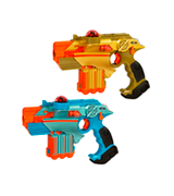 Nerf Phoenix LTX Tagger Laser Tag Game