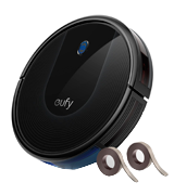 Eufy AK-T2116111 BoostIQ RoboVac 30, Upgraded Robotic Vacuum Cleaner