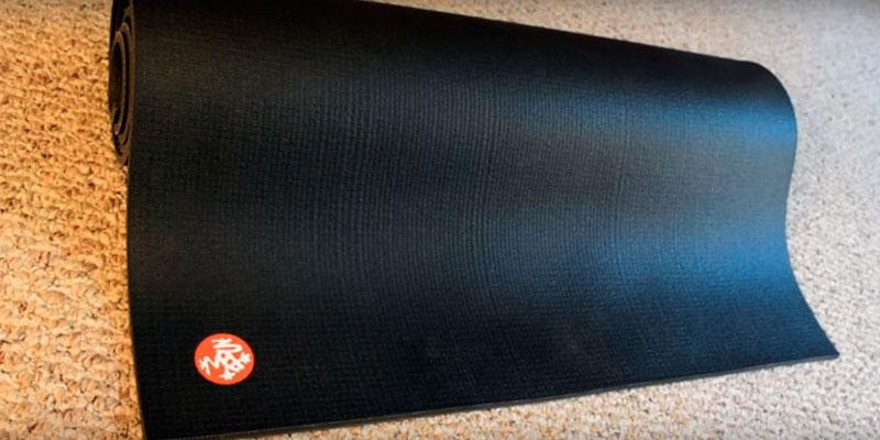 Detailed review of Manduka PRO Yoga and Pilates Mat