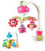 Tiny Love 33313025 Baby Mobile