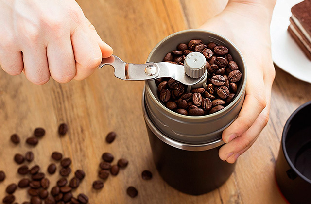 Best Manual Coffee Grinders