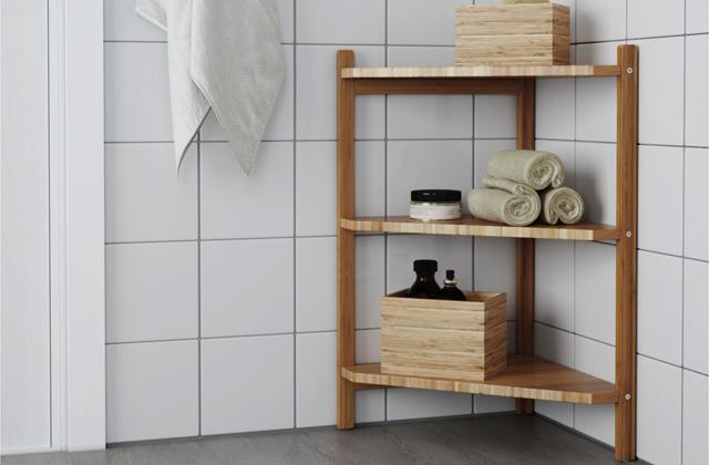 Best Floating and Folding Corner Wall Shelves