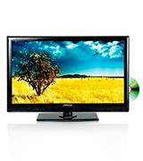 Axess LED HDTV Includes AC/DC TV Built-In DVD Player