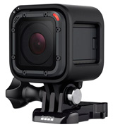 GoPro CHDHS-502 HERO5 Session Action Camera