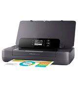 HP OfficeJet 200 CZ993A Portable Printer