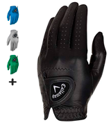 Callaway 5316147 Golf Leather Glove