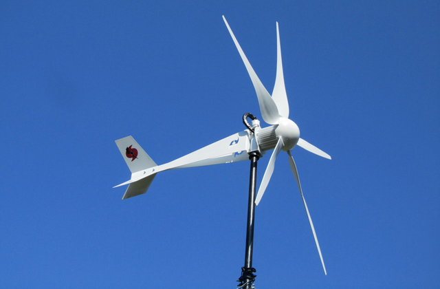 Best Wind Generators for Home Use