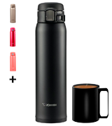 Zojirushi SM-SA60 20 oz Travel Mug