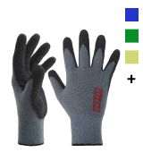 DEX FIT NR450 Warm Fleece Work Gloves