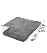Pure Enrichment XXL Ultra-Wide Microplush Heating Pad