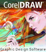 Corel CorelDRAW Home & Student Suite 2018 Graphic design software for home and school