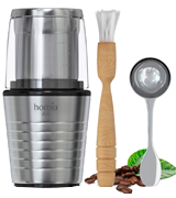 HOMIA Mølle Coffee and Spice Grinder Set