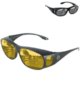 Optix 55 (OX55-NVSG72) Night Driving Glasses