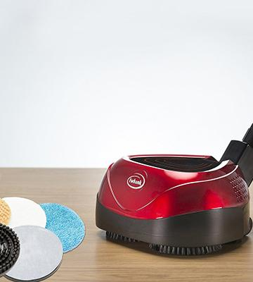 Review of Ewbank EP170 Floor Cleaner, Scrubber and Polisher