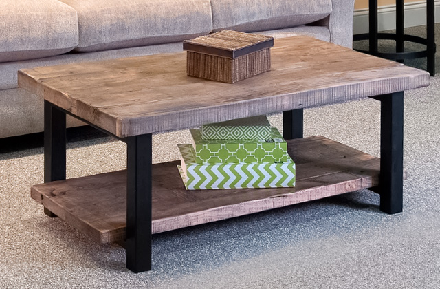 Best Coffee Tables to Bring Elegance and Functionality to Your Living Room