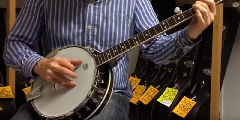 Review of Pyle PBJ60 Banjo