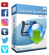 Etinysoft Total Video Downloader for Mac