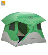 Gazelle 33300 Pop Up Portable Camping Tent