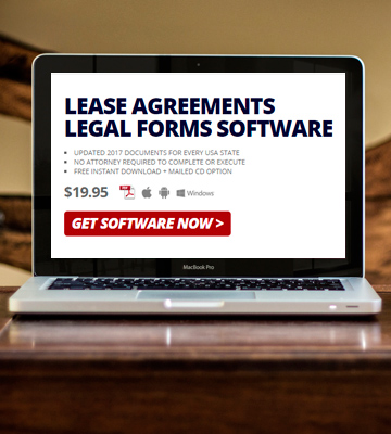 Review of Standard Legal Lease Agreement