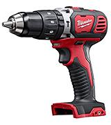 Milwaukee 2607-20 M18 Highly Durable