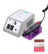 Cadrim Electric Nail Drill Nail Drill Machine Nail File Drill Set Kit