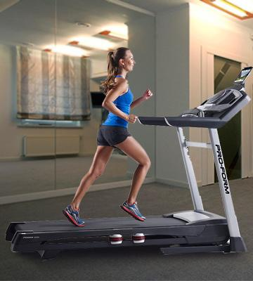 Review of ProForm PFTL99715 Power 995i Exercise Treadmill