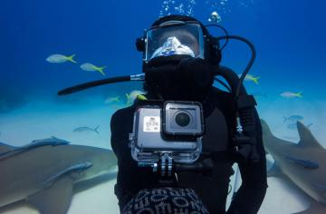 Best Action Cameras GoPro for Your Adventures
