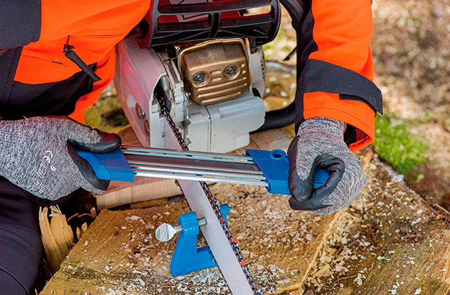 Best Chainsaw Sharpeners
