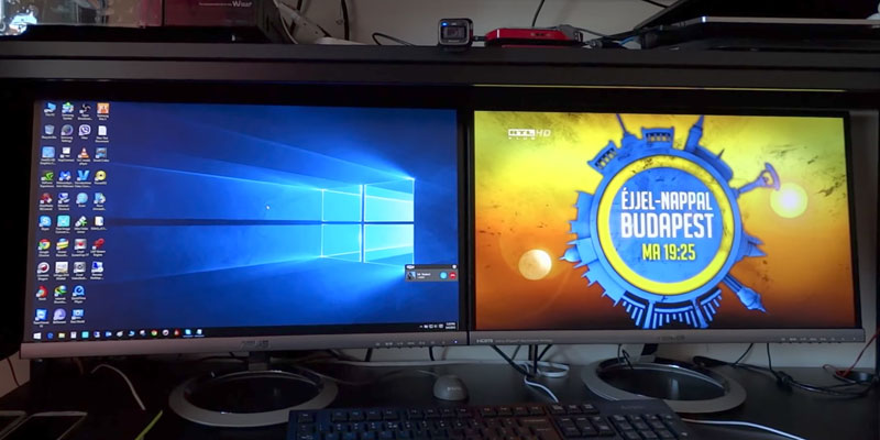 Detailed review of ASUS MX259H Full HD AH-IPS Back-lit LED Monitor