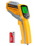 Etekcity 1030D Infrared Thermometer with Temperature Filtering