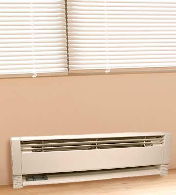 5 Best Baseboard Heaters Reviews Of 2019 Bestadvisor Com