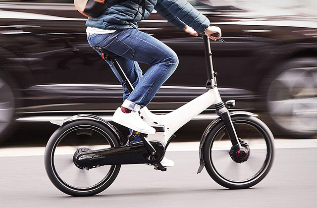 Best Folding Electric Bikes