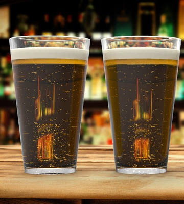 Review of Royal Beer Glass Set