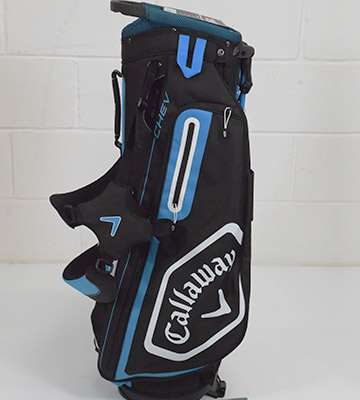 Review of Callaway Chev Golf Stand Bag