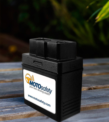 Review of MotoSafety MPVAS1 GPS Tracker & OBD GPS Device
