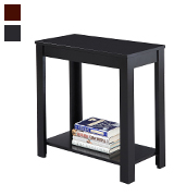 Crown Mark 7710 Side Table