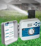 Hunter Sprinkler PCC1200I PCC 12-Station Indoor  Irrigation Controller