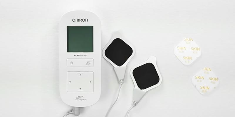 Review of Omron Pain Relief Pro
