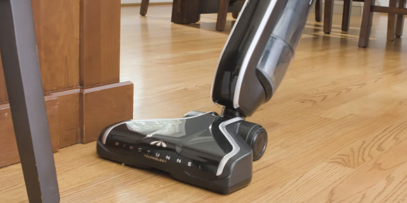 Review of Hoover Linx BH50020PC Signature Cordless Stick Vacuum
