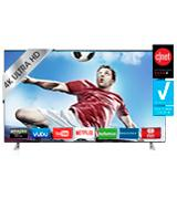 VIZIO M60-C1 4K Ultra HD Smart LED TV