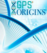 HomeDNA GPS Origins Ancestry Test