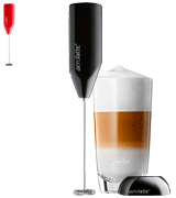 Aerolatte 045BLK Milk Frother with Stand