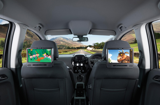 Best Car DVD Players