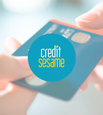 Review of Credit Sesame Credit Report